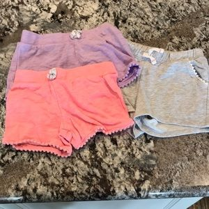 Jumping Beans Shorts Bundle